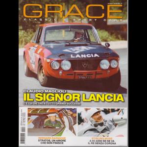 Grace - Classic & Sport Cars - n. 6 - giugno 2020 - mensile
