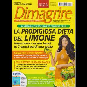 Dimagrire - n. 218 - mensile - giugno 2020 -