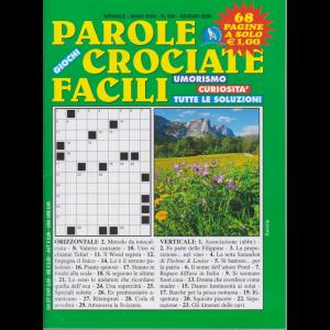 Parole Crociate facili - n. 260 - mensile - giugno 2020 - 68 pagine