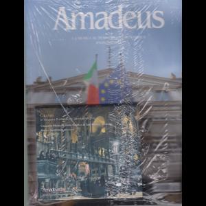 Amadeus - n. 364 - marzo - aprile 2020 - mensile + doppio cd