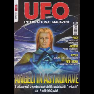 Ufo International magazine - n. 86 - maggio 2020 - mensile