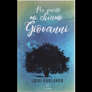 Per questo mi chiamo Giovanni - di Luigi Garlando - mensile - n.2 -