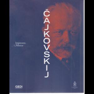 Impronte Musica - Caikovskij - n. 12 - 20/5/2020 - settimanale