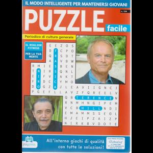 Puzzle Facile - n. 154 - bimestrale - 18/5/2020 -