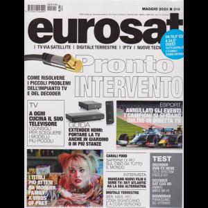 Eurosat - n. 319 -maggio 2020 - mensile