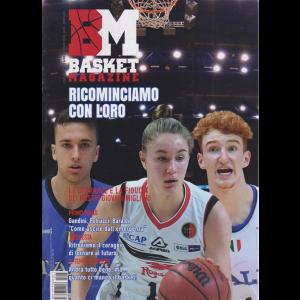 BM Basket magazine - n. 63 - aprile - maggio 2020 -
