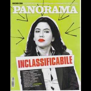 Panorama - n. 21 - 20 maggio 2020 - settimanale