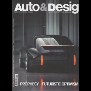 Auto & Design - n. 242 - bimestrale - maggio - giugno 2020