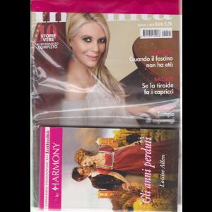Intimità + un grande romanzo d'amore by Harmony - n. 21 - settimanale - 27 maggio 2020