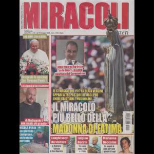 Miracoli e Misteri - n. 14 - settimanale - 13 maggio 2020