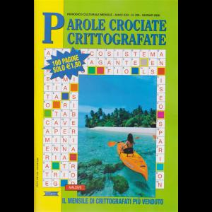 Parole Crociate crittografate - n. 326 - mensile - giugno 2020 - 100 pagine