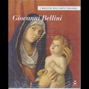 I maestri dell'arte italiana - Giovanni Bellini - n. 19 - settimanale - 14/5/2020 -