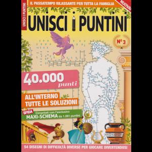 Unisci I Puntini - n. 3 - bimestrale - maggio - giugno 2020 -
