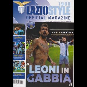 Lazio Style 1900 - Official magazine - n. 114 - mensile - maggio 2020
