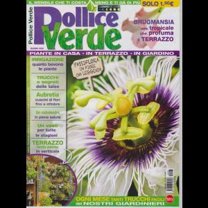 Pollice Verde - n. 125 - giugno 2020 - mensile