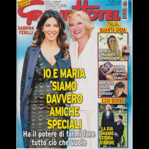 Grand Hotel - n. 22 - 22 maggio 2020 - settimanale
