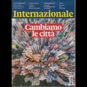 Internazionale - n. 1359 - 22/28 maggio 2020 - settimanale
