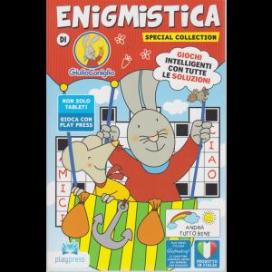 Enigmistica di Giulio Coniglio - n. 10 - bimestrale - 15/5/2020 -