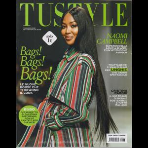 Tu Style - n. 23 - 19 maggio 2020 - settimanale