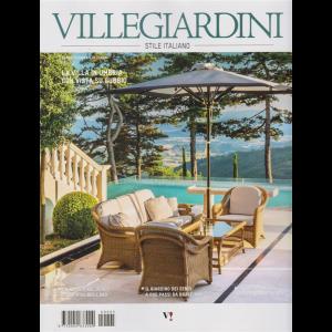Villegiardini - Stile italiano - n. 5 - maggio 2020 - mensile