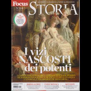 Focus Storia - n. 164 - giugno 2020 - mensile