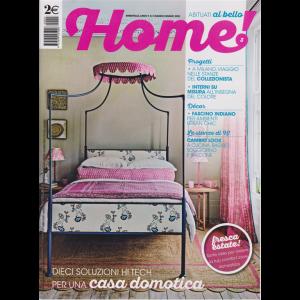 Home - n. 3 - bimestrale - maggio - giugno 2020 -