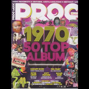 Prog - n. 30 - bimestrale - maggio - giugno 2020 -