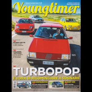 Youngtimer - n. 13 - bimestrale - maggio - giugno 2020 -