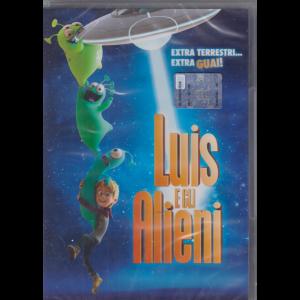 I Dvd di Sorrisi6 - Luis e gli alieni - n. 19 - settimanale - 19/5/2020 -