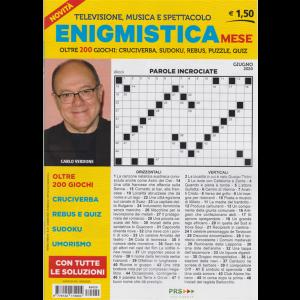 Enigmistica Mese - n. 20 - 15/5/2020 - mensile