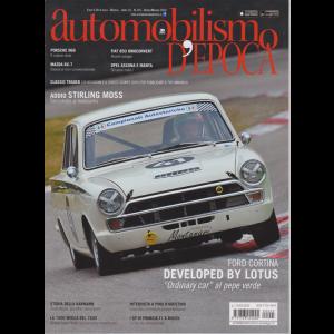 Automobilismo d'Epoca - n. 5 - mensile - aprile - maggio 2020