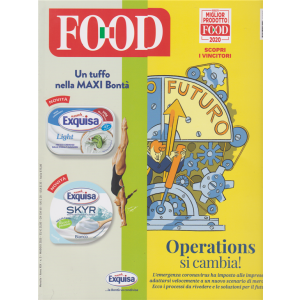 Food - n. 5 - maggio 2020 -