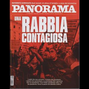 Panorama - n. 22 - 27 maggio 2020 - settimanale