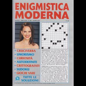 Enigmistica Moderna - n. 380 - mensile - giugno 2020