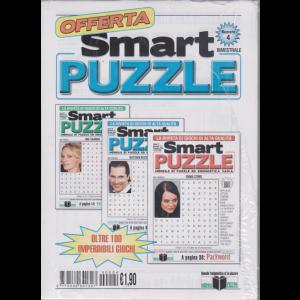 Offertta  Smart Puzzle - n. 4 - bimestrale -
