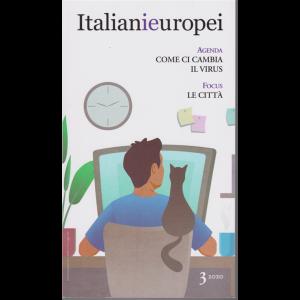 Italianieuropei - n. 3/2020 -