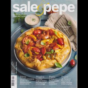 Sale e Pepe - n. 6 - giugno 2020 - mensile