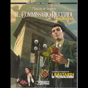 Collana Almanacchi - n. 163 - Il commissario Ricciardi magazine - 23 maggio 2020 - bimestrale - 176 pagine