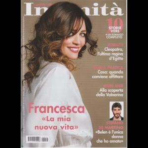 Intimita' - F. Cavallin - n. 14 - settimanale - 10 aprile 2019 -