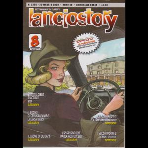 Lanciostory - n. 2355 - 25 maggio 2020 - settimanale di fumetti