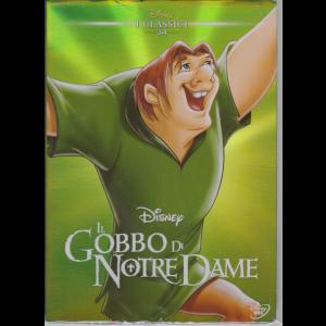I Dvd Di Sorrisi4 - n. 27 - Il gobbo di Notre Dame - 26/5/2020 - settimanale