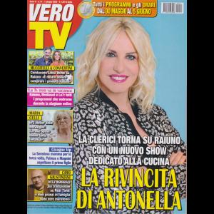 Vero Tv - n. 21 - 1 giugno 2020 - settimanale