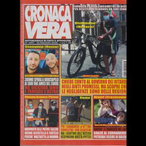 N.Cronaca Vera - n. 2491 - settimanale di fatti e attualità - 26 maggio 2020