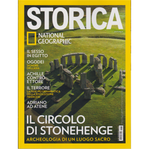 Storica - n. 136 - giugno 2020 - mensile