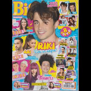 Big Forever - n. 77 - mensile - 2 riviste