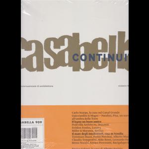 Casabella - n. 909 - maggio 2020 - italiano inglese