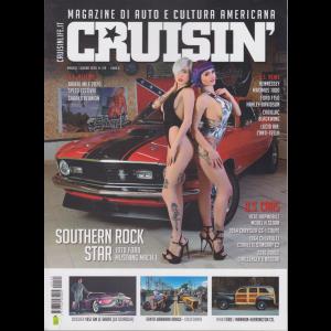 Cruisin - n. 120 - maggio - giugno 2020 - bimestrale