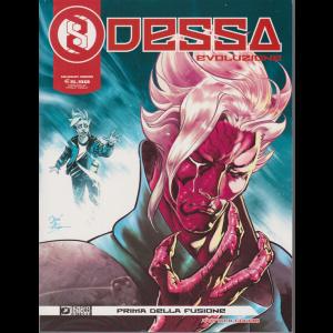 Odessa - Prima della fusione - n. 1 - giugno 2020 - mensile
