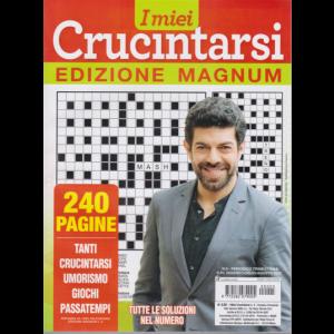 Abbonamento I Miei Crucintarsi (cartaceo  bimestrale)