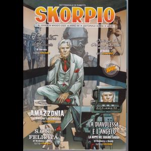 Skorpio - n. 2256 - 28 maggio 2020 - settimanale di fumetti